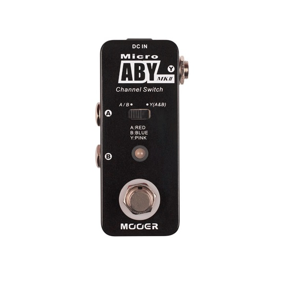 mooer-aby